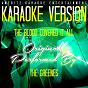 Album The blood covered it all (karaoke version) (originally performed by the greenes) de Ameritz Karaoke Entertainment