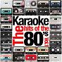 Album Karaoke - the hits of the 80's, vol. 1 de Ameritz Entertainment