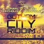 Album Gotham city riddim de DJ Fly