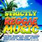 Compilation Strictly reggae music, vol. 1 avec Spanner Banner / Mr Bertus / Bobby Kristal / Bunny Lye Lye / Krack Skull...