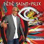 Album A quien (raices y culturas) de Dédé Saint Prix