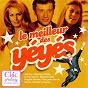 Compilation Le meilleur des yéyés (remastered) avec Peter Knight & Son Orchestre / Claude François / Johnny Hallyday / Sheila / Dalida...