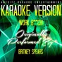 Album Work B**CH! (karaoke version) (originally performed by britney spears) de Ameritz Music Club