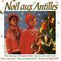 Album Noël aux antilles de Thierry Doumergue