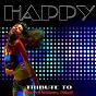 Album Happy: tribute to pharrell williams, pitbull de ZK Pulsion / Ken Floor / Bryam Kay