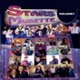 Compilation Stars musette, vol. 1 avec Christopher Kaase / Stars Musette / Christophe Jeanmougin / Jo Privat / Mickael Pigeat...
