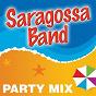 Album Party mix (+ 7 bonus tracks) de Saragossa Band