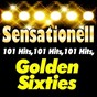 """Compilation Sensationell sixties hits (101 hits, 101 hits, 101 hits) avec Ottis Redding / Dreamers Project / Elvis Presley """"The King"""" / Cliff Richard / The Shadows..."""