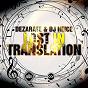Album Lost in translation de Dezarate / DJ Heice