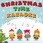 Album Christmas time karaoke de The Tiny Boppers