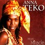 Album Mon miracle de Anna Téko