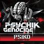 Album Bad monster ep de Psiko