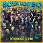Album Ambiance d'été de Bossa Combo