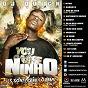 Album Ils sont pas au courant, vol. 1 (dj quick présente ninho) de Ninho