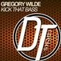 Album Kick that bass de Grégory Wilde