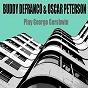 Album Buddy defranco & oscar peterson play george gershwin de Buddy Defranco / Oscar Peterson