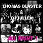Album All right (feat. DJ jullem) de Thomas Blaster