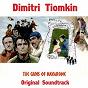 Album The guns of navarone (original soundtrack) de Dimitri Tiomkin