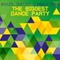 Compilation Brazil soccer summer 2014 - the biggest dance party avec Paul Jones / Nadia Romero / Jay Vegas / Say Yes / Say No...