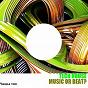 Album Music or beat? de Juan Quintero / Alberto d'meo