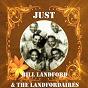 Album Just bill landford & the landfordaires de Bill Landford / The Landfordaires