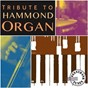 Album Tribute to Hammond Organ de Gilbert Sigrist