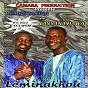 Album Léminakhou de Demba Tandia / Lassana Hawa Cissokho