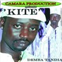 Album Kite de Demba Tandia