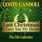Album Last christmas I gave you my heart (the hit collection) de Conte Candoli