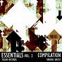 Compilation Essentials, vol. 2 avec DJ Martinez / Carlo Whale / Francesco Frumento / Victor Bolvari / Denis Filipovic...