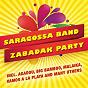 Album Zabadak party de Saragossa Band