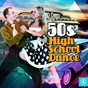 Compilation 50s high school dance music avec SMG Covers / The Attraction / Abstract / The Apples / Great Ladies of Rock & Roll