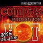 Compilation 300% hot in love (compas promotion) avec Sweet Vibe / Nu Vice / Charlot Vice / Alan Cavé / Konpa Kreyol...