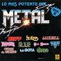 Compilation Lo Más Potente del Metal, Vol. 2 avec Ramsés / Next / Blaster / Cruz de Fuego / Rip...
