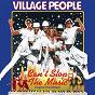 Album Can't stop the music (original soundtrack 1980) de Village People