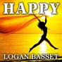 Album Happy de Logan Basset