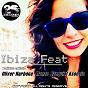 Album Ibiza feat de Alonzo / Oliver Narbona / Ezequiel Asencio