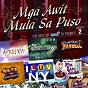 Compilation Mga awit mula sa puso, vol. 2 avec Shamrock / Jonalyn Viray / Aicelle Santos / Kitchie Nadal / Jolina Magdangal...
