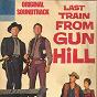 """Album Prelude / the stalkers / the rape (from """"last train from gun hill"""" soundtrack) de Dimitri Tiomkin"""