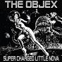 Album Supercharged little nova de The Objex