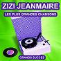 Album Zizi jeanmaire chante ses grands succès (les plus grandes chansons de l'époque) de Zizi Jeanmaire