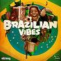 Compilation Brazilian vibes avec Siba / Bixiga 70 / Lucas Santtana / Amabis / Seu Jorge...