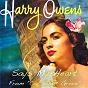 "Album Says my heart (from ""cocoanut grove"") de Harry Owens"