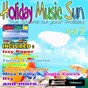 Compilation Holiday music sun, vol. 2 (the sound of your holiday) avec Stefano Vitch / Izzy Paper / C12 / Tony Zampa / Dominique Vallerin...