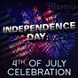 Album Independence day: 4th of july celebration de Musosis