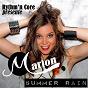 Album Summer rain de Marion