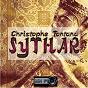 Album Sythar de Christophe Fontana