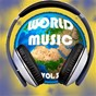 Album World music, vol. 3 (desafinado) de Sérgio Mendes