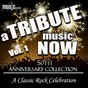 Album A tribute music now: 50th anniversary collection - a classic rock celebration, vol. 1 de The Tribute Beat