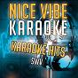 Album Karaoke hits - SWV (karaoke version) de Nice Vibe